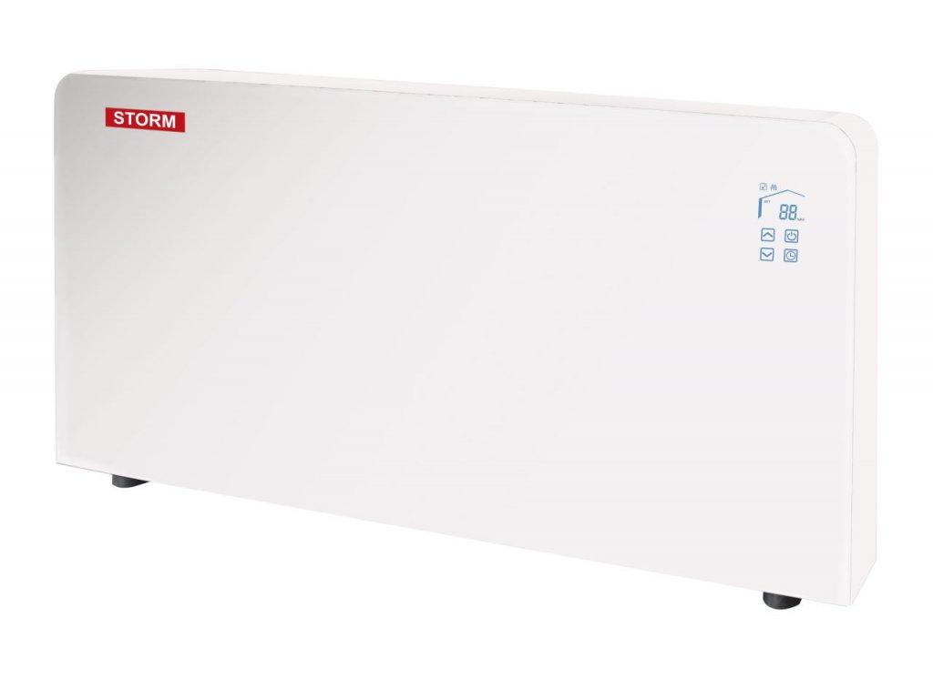 Odvlhčovač STORM 100 bílý