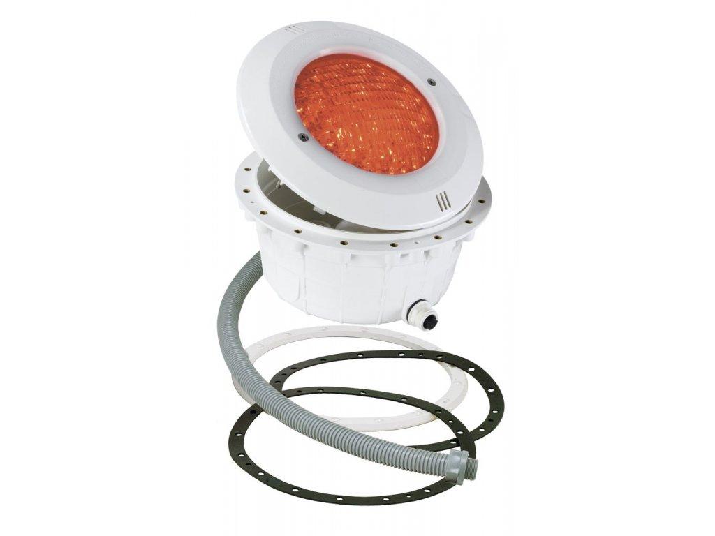Podvodní světlomet VA LED 23W, RGB
