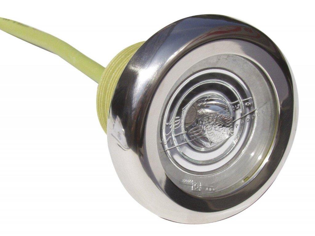 Světlo Luminetta SPL III LU 5W podřízené (nerez rámeček)
