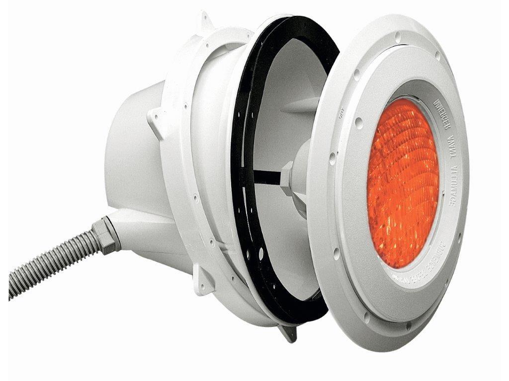 Podvodní světlomet Hayward LED 33W, RGB
