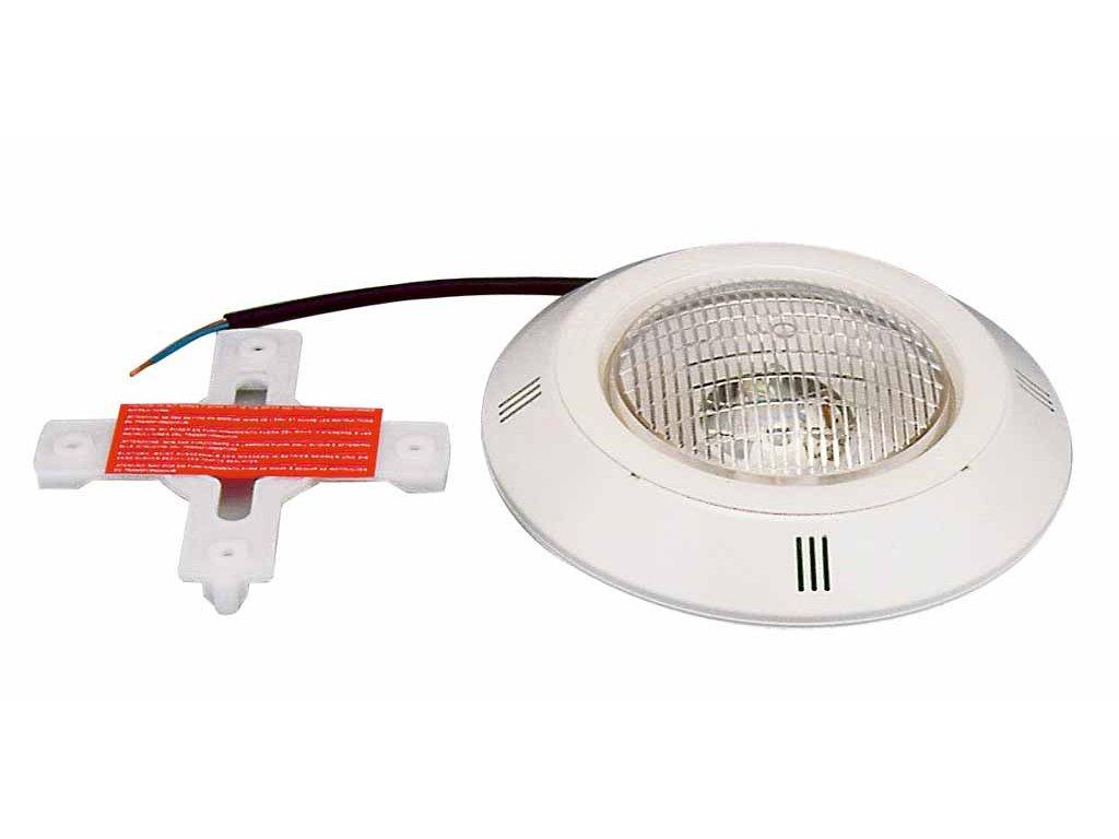 Podvodní světlomet VA plochý 33W, bílý