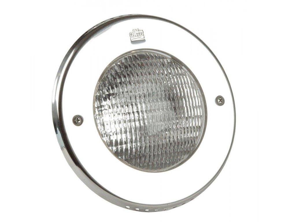 Podvodní světlo PAR 56 300W, kryt AISI 316, 2,5 m kabel bez hrnce