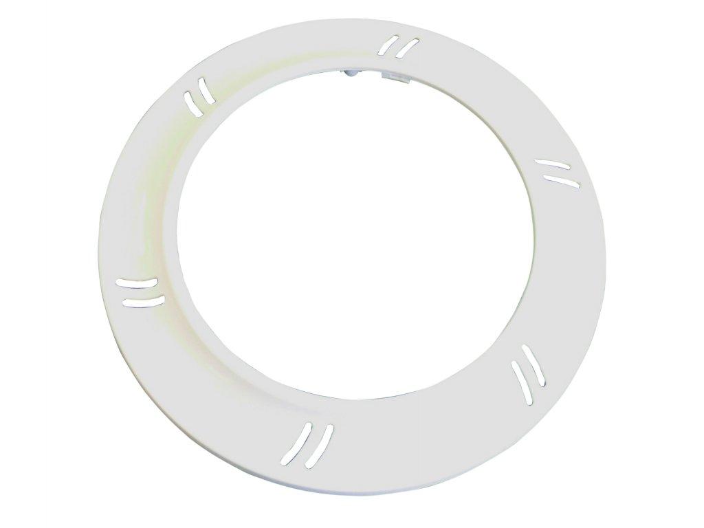 Rámeček světla Adagio plast Ø10 cm
