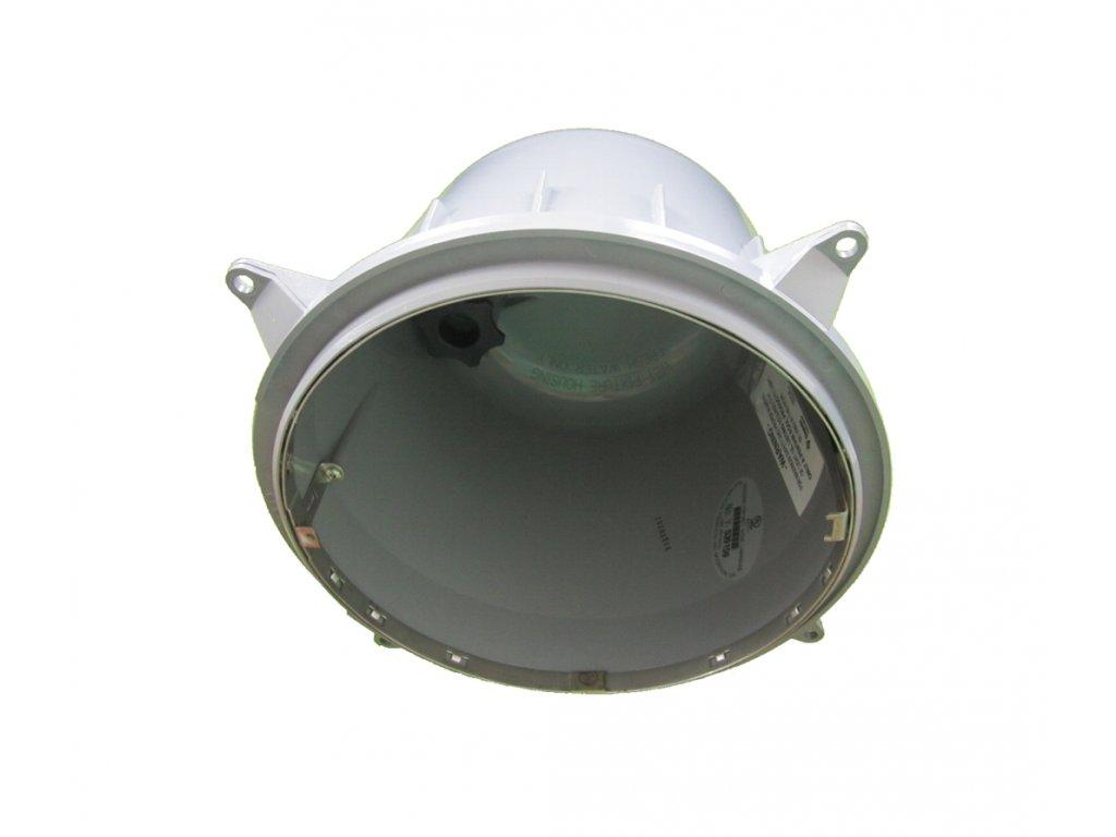 Plast hrnec pro světlo SamLight 150 W, do fólie