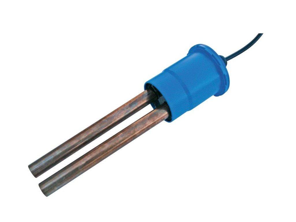 Elektrody k měřící stanici