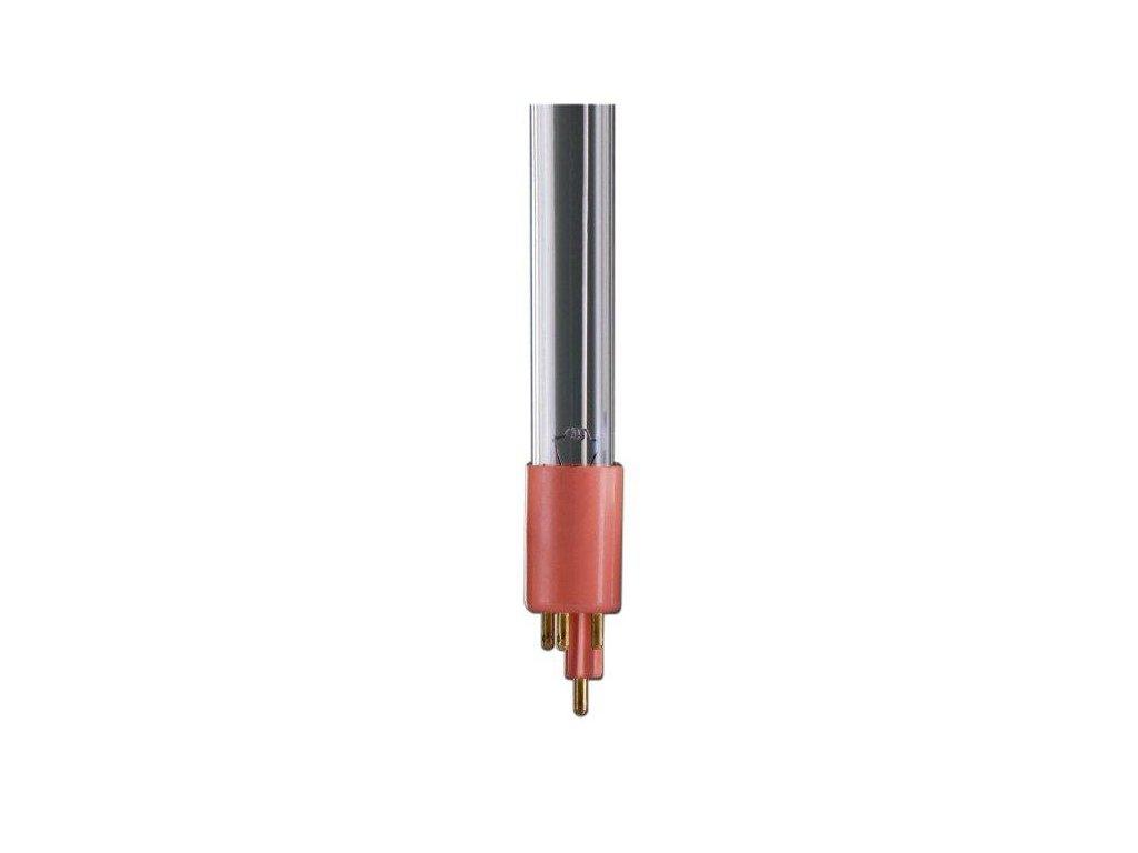 UV lampa 16W (náhradní) Novější provedení (růžová koncovka)