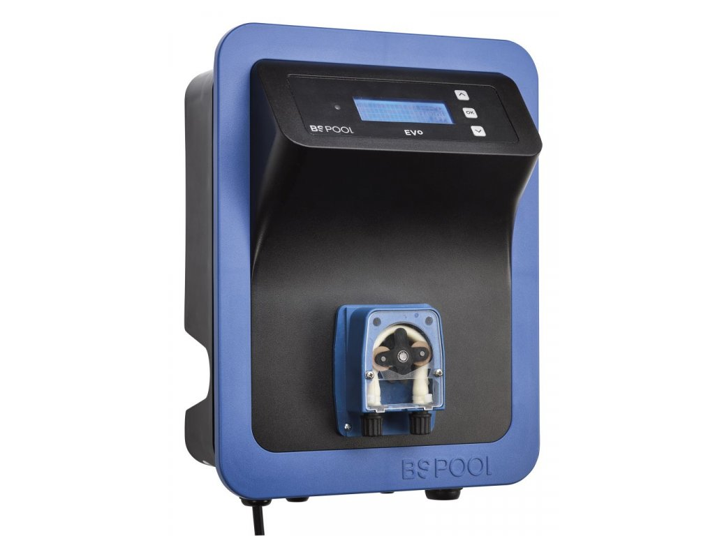 VA SALT SMART C20 do 75 m3 + pH sonda 1