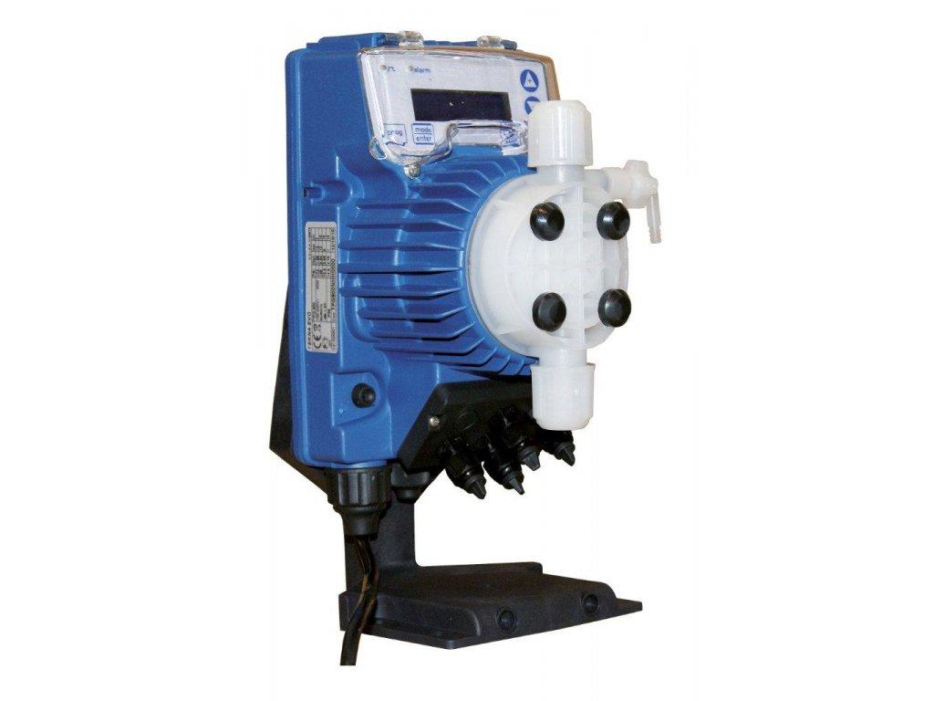 Dávkovací pumpa SEKO Tekna TPR s pH metrem
