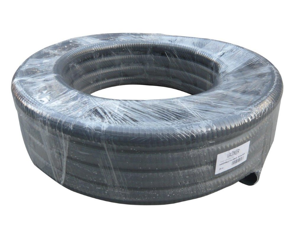 PVC flexi hadice Bazénová hadice 50 mm ext. (42 mm int.) 1