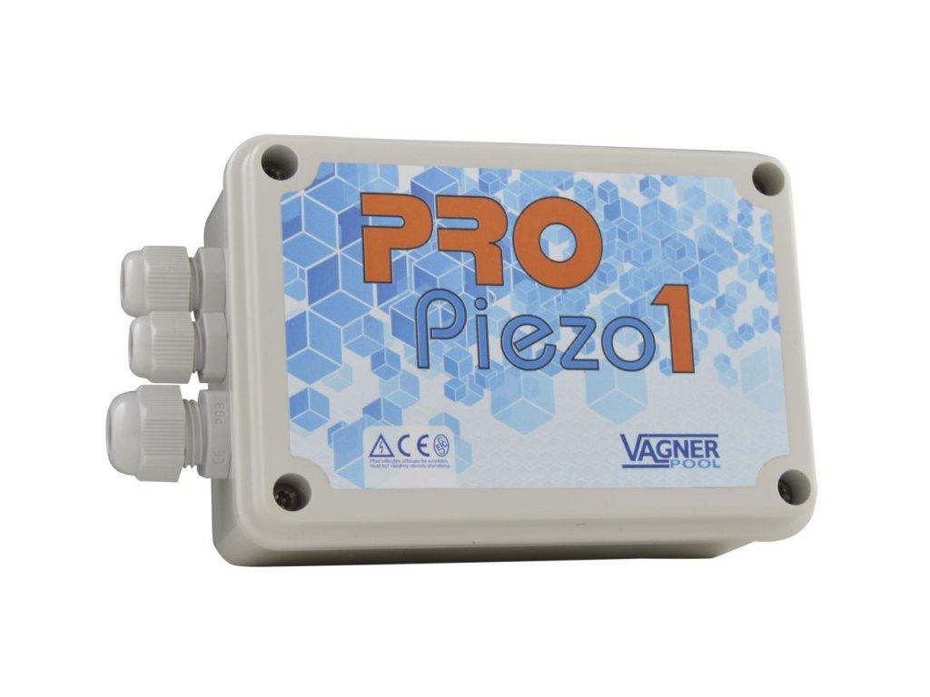 Pro Piezo 1 new