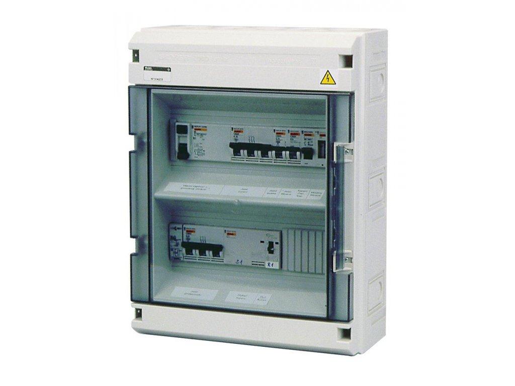 6534 automaticke ovladani pro filtraci topeni svetlo protiproud f1e18sp3