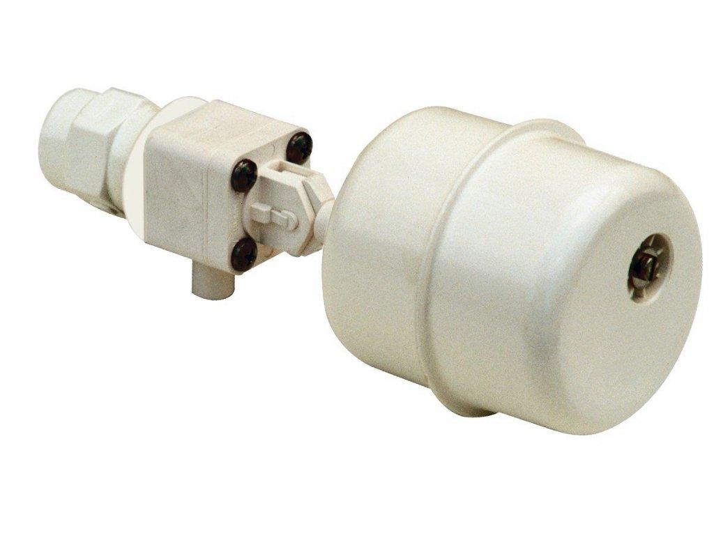 Mini – hladinový ventil – R 0c5 palce 1