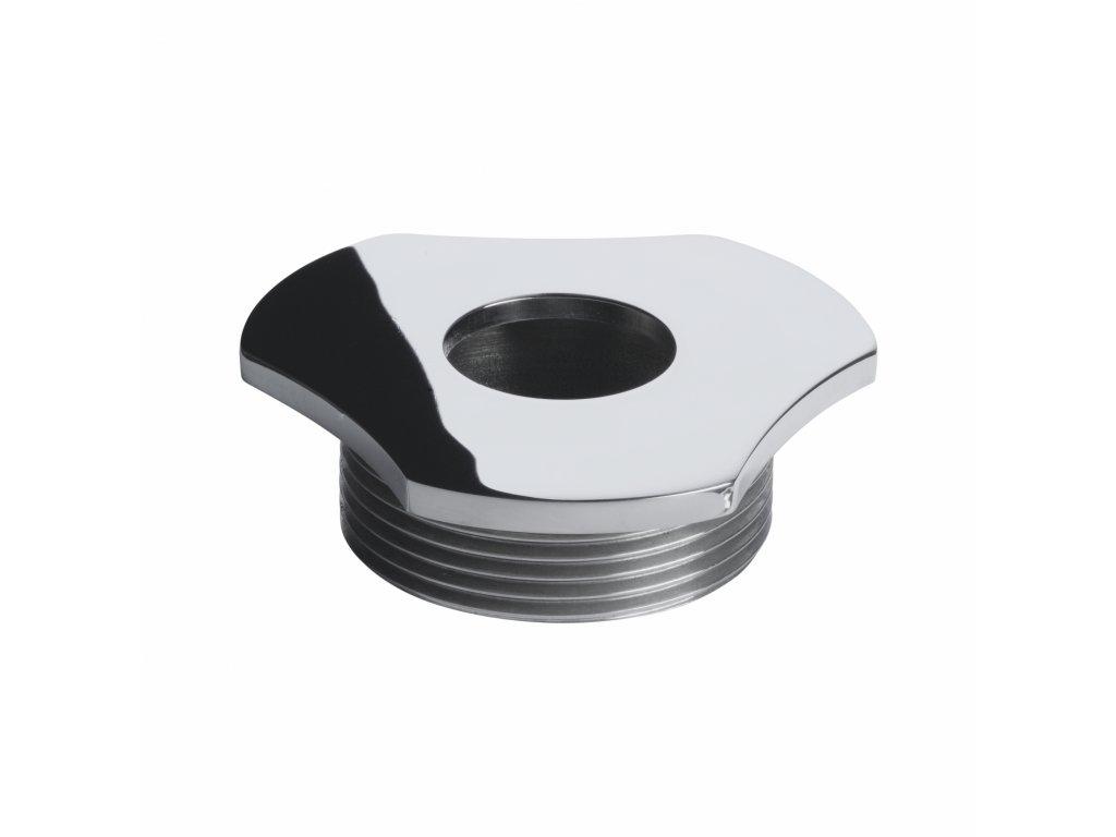 7041 vtokova cast trysky vamila nerez 25 mm