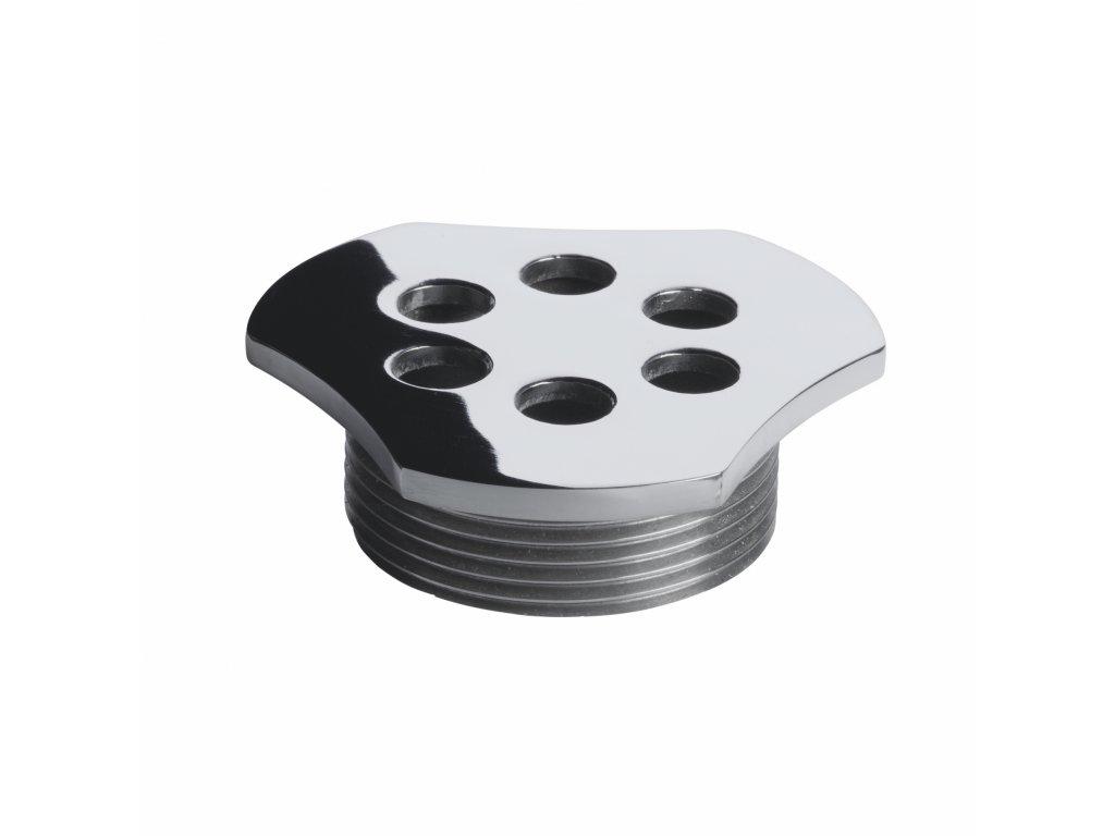 7044 vtokova cast trysky vamila nerez 6x 10 mm