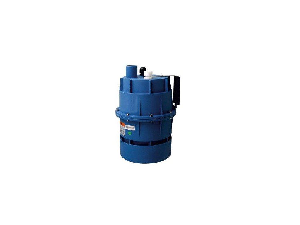 7428 kompresor vzduchovac 700 w 230 v