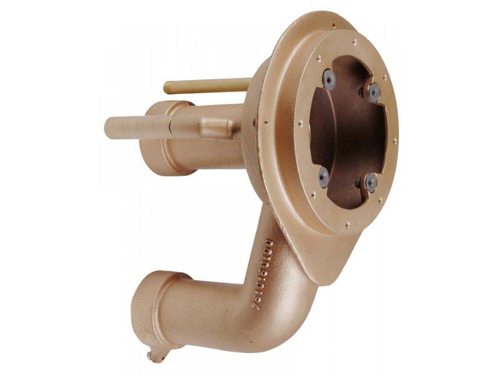 Předmontážní sestava bronz 24 cm – Taifun