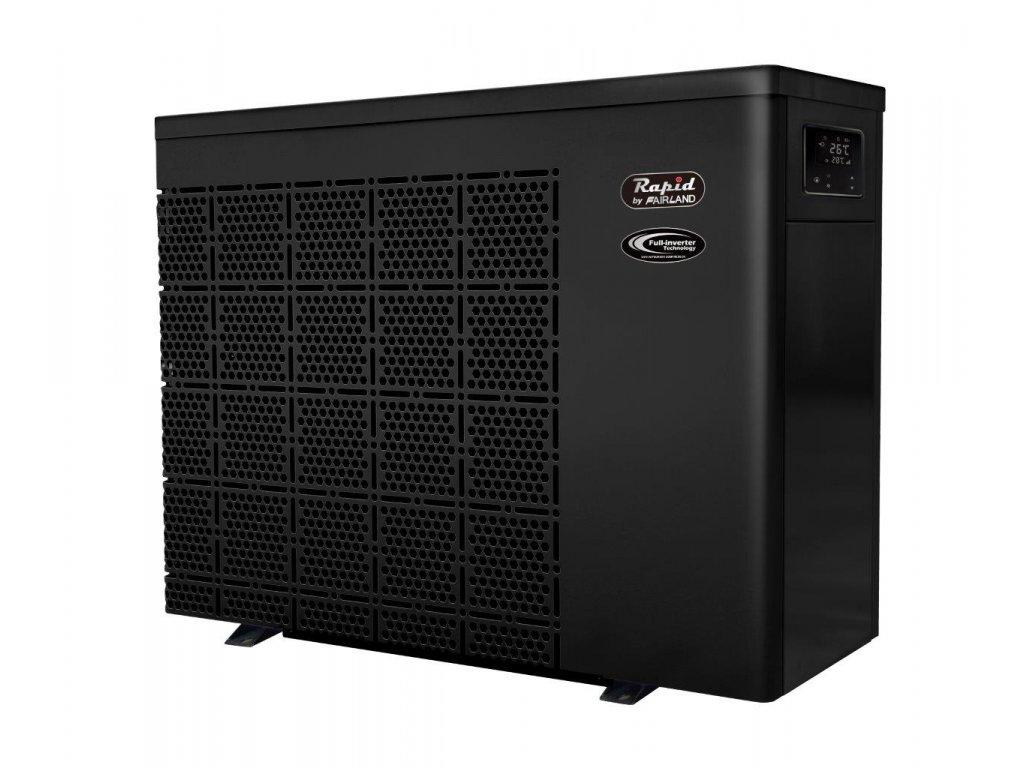 Tepelné čerpadlo Rapid Inverter RIC70T (IPHCR70T) 27,3kW s chlazením 1