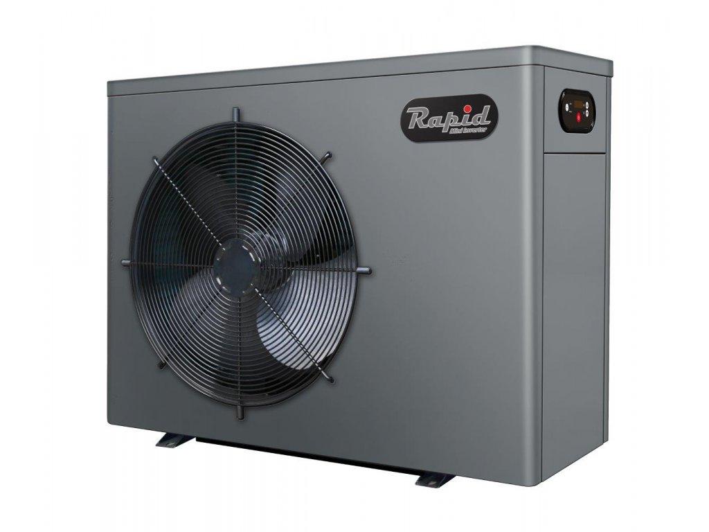 Tepelné čerpadlo Rapid Mini Inverter RMIC13 (BPNCR13) 12,5kW s chlazením