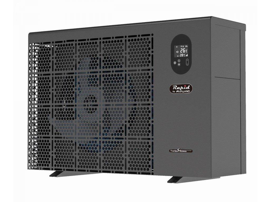 RAPID Inver X 27,5kW s chlazením