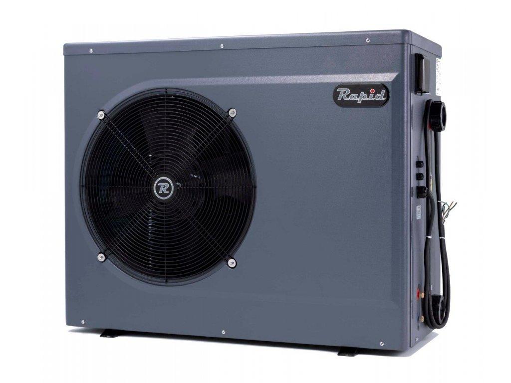 RAPID MAXI RX60LS 23,0kW 400V dočasná náhrada pro 565RIC070T