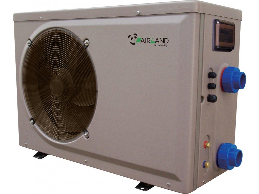 FAIRLAND PIONEER PHC65 s chlazením, 28 kW dočasná náhrada pro 565RIC070T