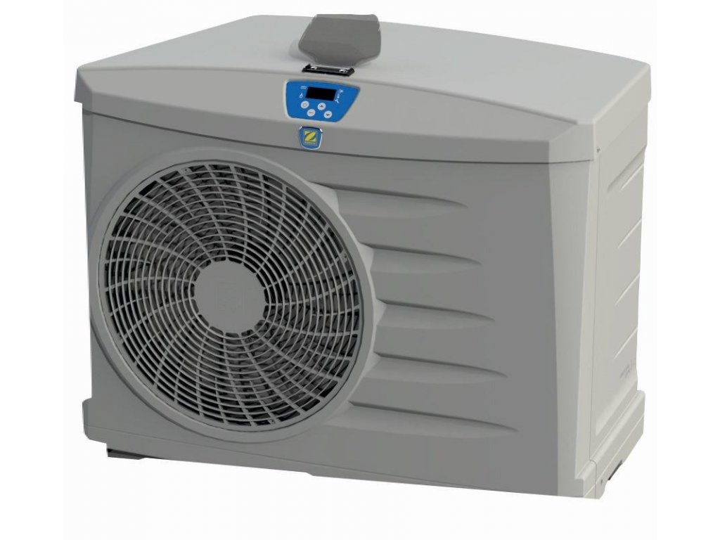 Z200 M2 6,7 kW 1