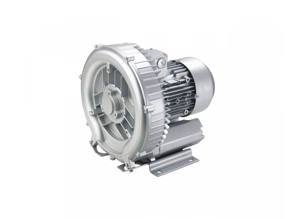 Vzduchovač SEKOpro trbalý chod 0,2kW, 230V, 70m3/h