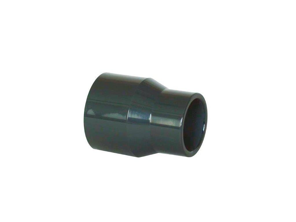 PVC tvarovka - Redukce dlouhá 315–280 x 200 mm
