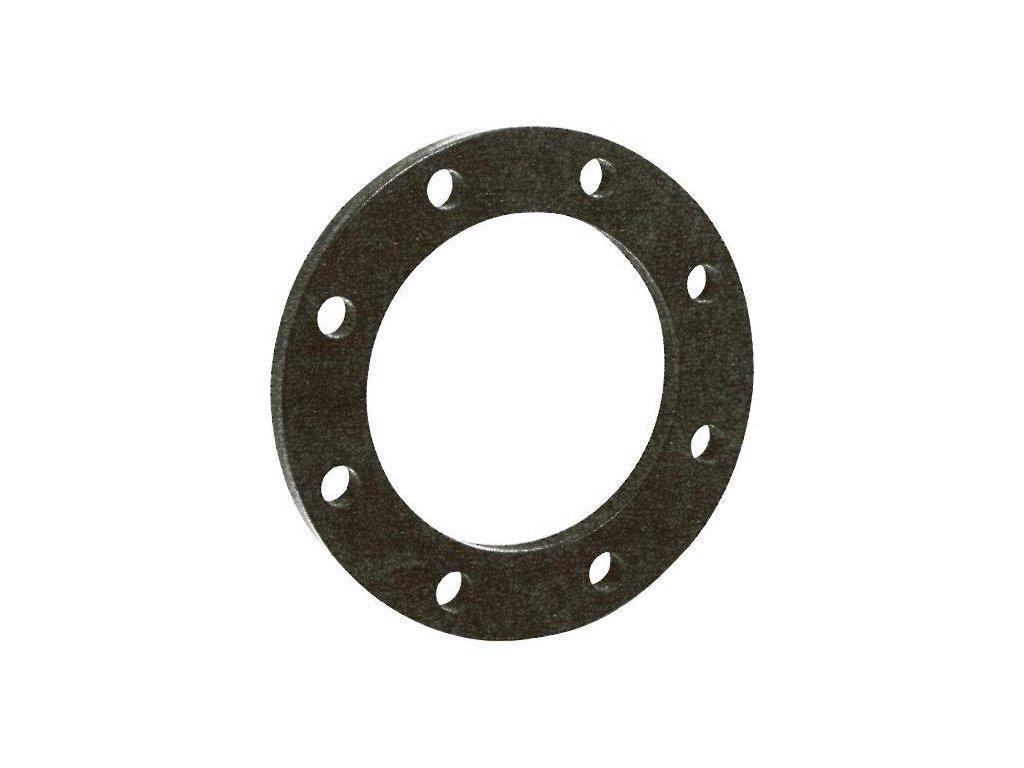 PVC Příruba 110 mm