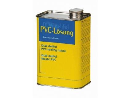 DLW Delifol - tekutá PVC fólie - Azur, 1 kg