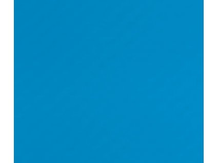 ALKORPLAN 2K - Adriatic blue; 1,65m šíře, 1,5mm, 25m role