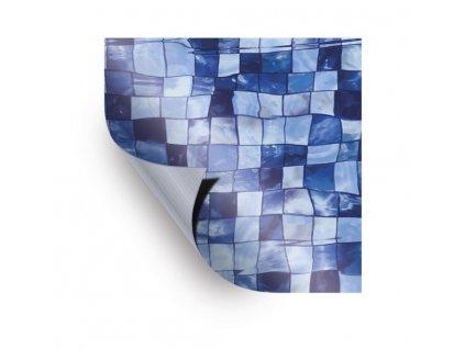 AVfol Decor - Mozaika Aqua Disco; 1,65m šíře, 1,5mm, 25m role