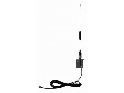 Anténa -- rádiové ovládání SeaMAID