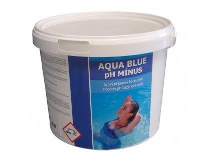AQUA Blue pH minus 4c5 kg DSC05744 pro SHOPTET