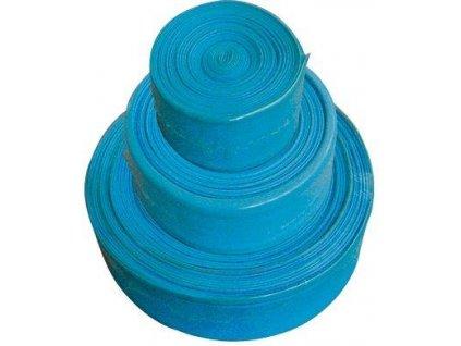 Hadice pro vypouštění, délka 30 m, modrá barva