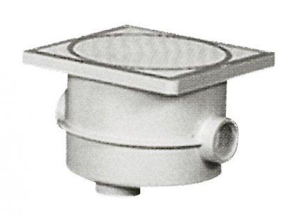 Kabelová propojovací krabice VA