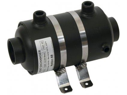 Tepelný výměník Hi-Flow 13 kW