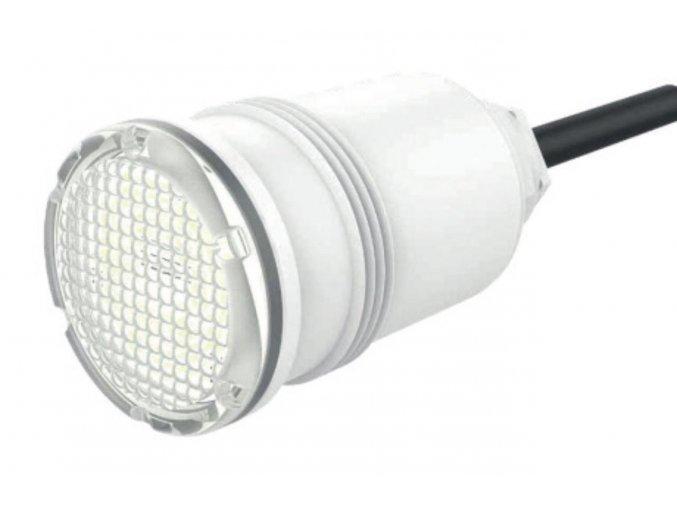 Světlo SeaMAID MINI 18 LED Bílé, instalace do trysky