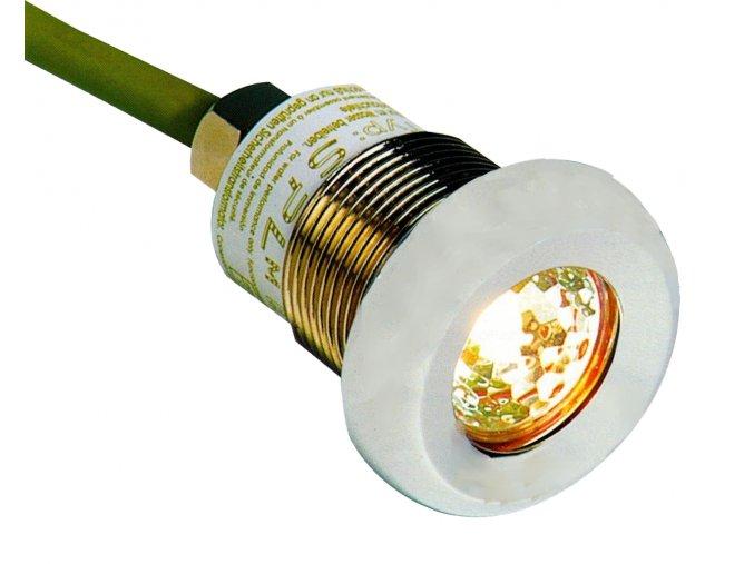Podvodní světlomet SPL M II 35W (bílá) 1
