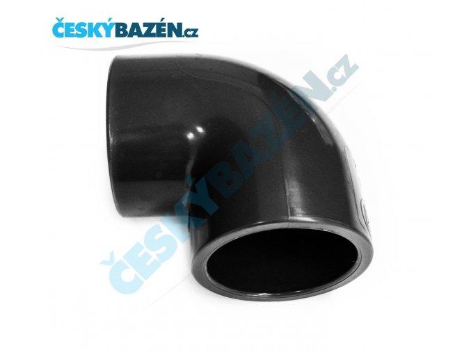 PVC úhel 90° lepení/lepení