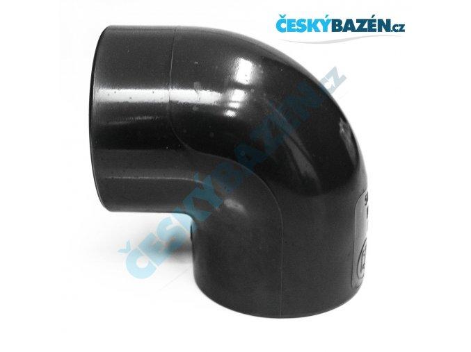 PVC úhel 90° lepení/lepení (: 110 mm)