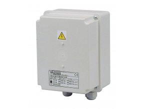 Bezpečnostní transformátor 100W toroidní