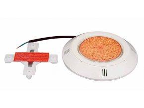 Podvodbí světlomet VA plochý LED 25W RGB