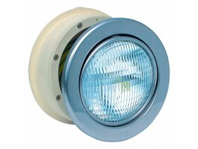 Podvodní světlomet MTS LED bílé 16W, nerez