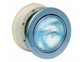 Podvodní světlomet MTS LED 24W nerez pro fólii