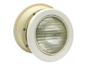 Podvodní světlomet MTS LED 24W plast ABS pro fólii