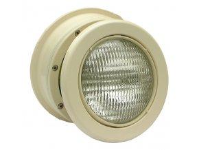 Podvodní světlomet MTS LED bilý 16W, ABS plast