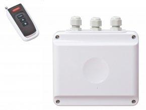 Dálkové ovládání + klíčenka pro světla Spectravision 1