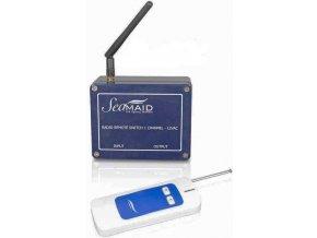 Dálkové ovládání světel SeaMAID 1 kanálové