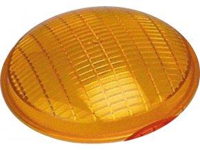 Barevná clonka Světlo VA 300 W (žlutá)